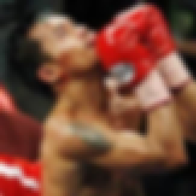 Manny Pacquaio is listed (or ranked) 2 on the list Highest Paid Athletes of 2012