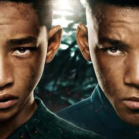 After Earth is listed (or ranked) 22 on the list Famous Movies From Iceland