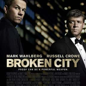 Broken City is listed (or ranked) 23 on the list The Best Mark Wahlberg Movies