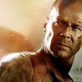 A Good Day to Die Hard is listed (or ranked) 20 on the list The Best Movies With Good in the Title