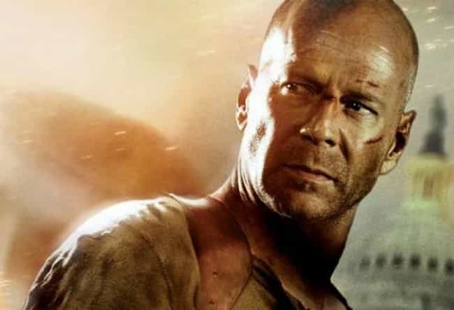 A Good Day to Die Hard ... is listed (or ranked) 1 on the list Movie Sequels Being Released in 2013