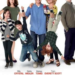 Parental Guidance is listed (or ranked) 20 on the list The Funniest Movies About Parenting