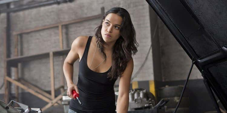 Letty ('Fast & Furious 6')