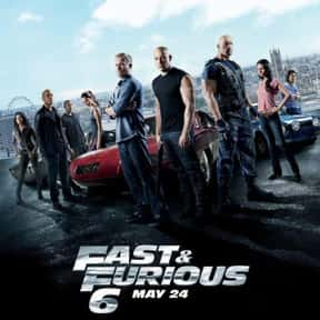Fast & Furious 6 is listed (or ranked) 2 on the list The 25+ Best Dwayne Johnson Movies, Ranked