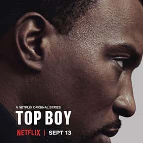 Top Boy is listed (or ranked) 18 on the list The Best Channel 4 TV Shows