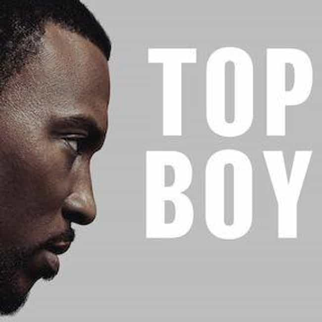 Top Boy is listed (or ranked) 2 on the list What To Watch If You Love 'The Chi'