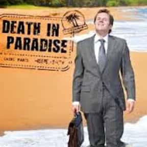 Death in Paradise is listed (or ranked) 22 on the list The Best BBC Television TV Shows