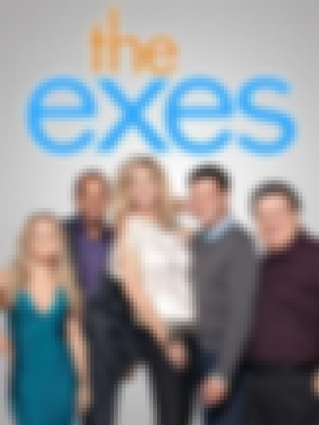 The Exes is listed (or ranked) 4 on the list Mark Reisman Shows and TV Series