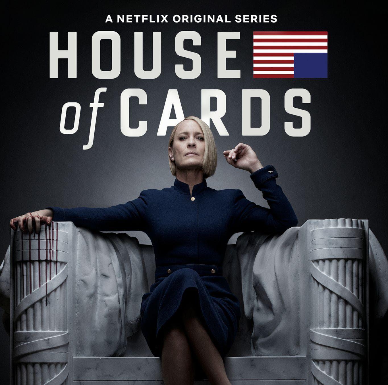 Random Best Political Drama TV Shows