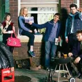 Fresh Meat is listed (or ranked) 8 on the list The Best Channel 4 TV Shows