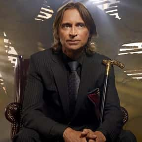 Mr. Gold is listed (or ranked) 1 on the list All Once Upon A Time Characters