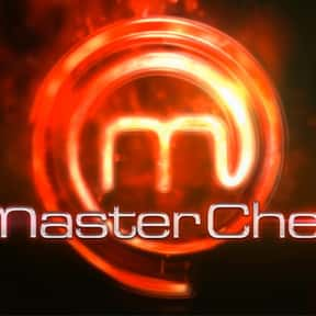 MasterChef is listed (or ranked) 3 on the list The Most Watchable Cooking Competition Shows