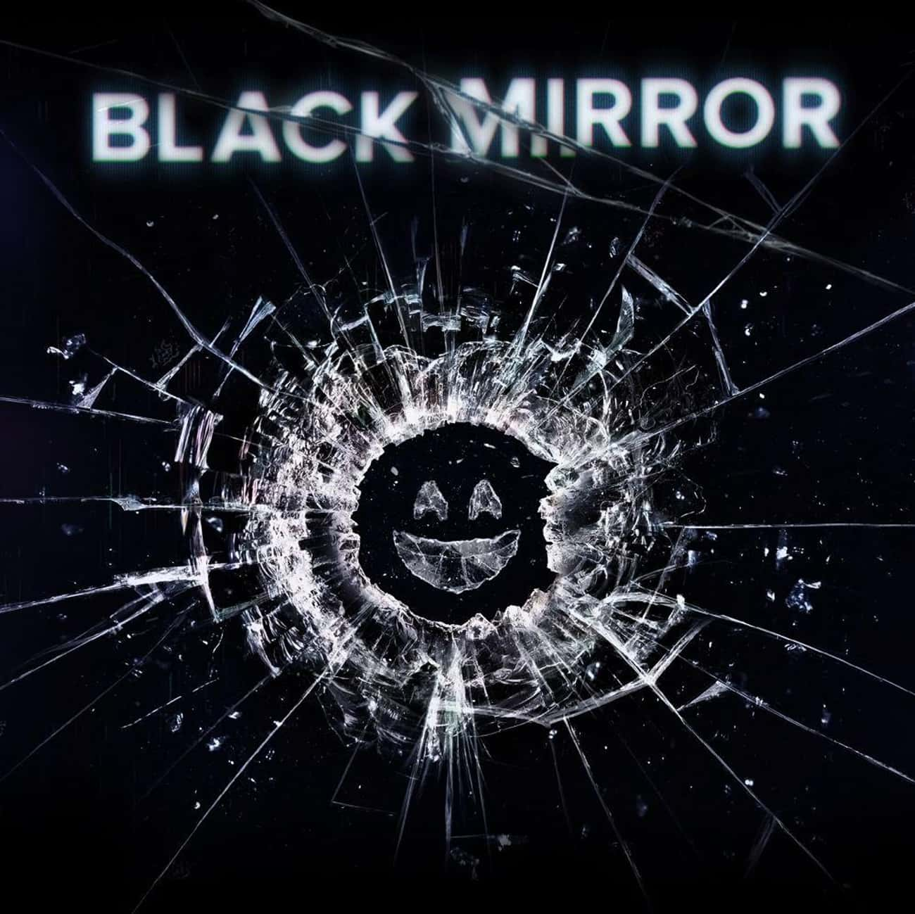 Black Mirror is listed (or ranked) 4 on the list The Best Shows & Movies Set in the Future