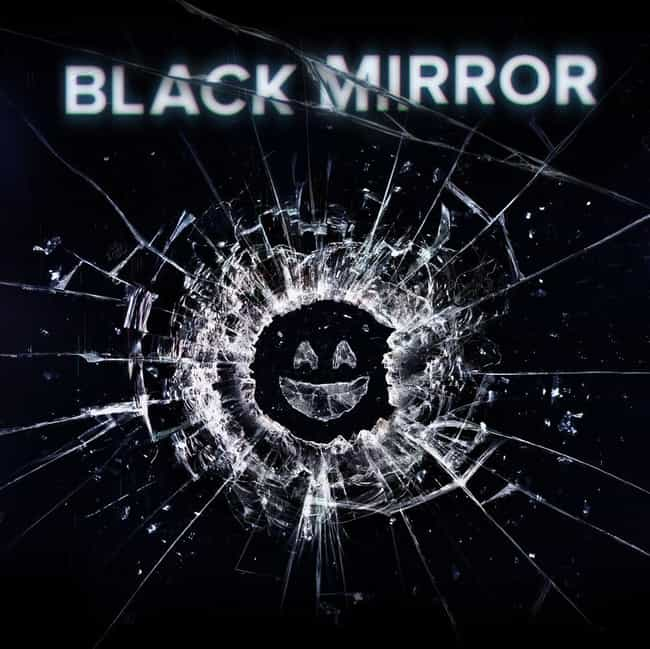 Black Mirror is listed (or ranked) 3 on the list What to Watch If You Love Stranger Things