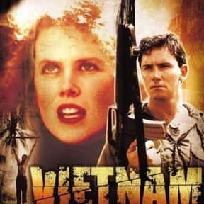 Vietnam is listed (or ranked) 22 on the list The Greatest TV Shows Set in the 1970s