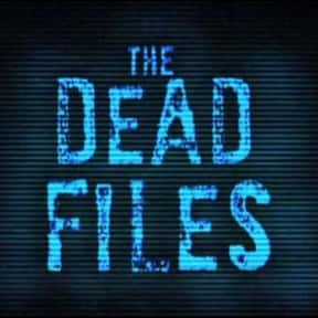 The Dead Files is listed (or ranked) 5 on the list The Best Paranormal TV Shows