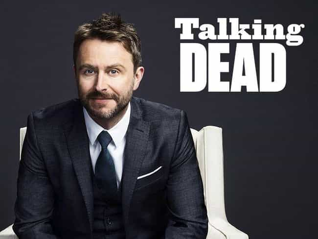 Talking Dead is listed (or ranked) 6 on the list What to Watch If You Love 'The Walking Dead'