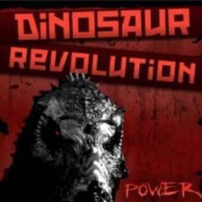 Dinosaur Revolution is listed (or ranked) 25 on the list The Greatest TV Shows About Dinosaurs