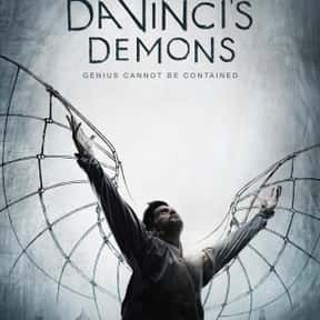 Da Vinci's Demons is listed (or ranked) 1 on the list The Best TV Shows Set In Italy