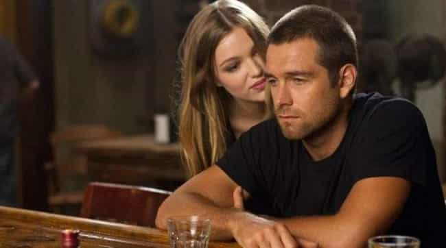 Banshee is listed (or ranked) 4 on the list TV Shows with More Nudity than Game of Thrones
