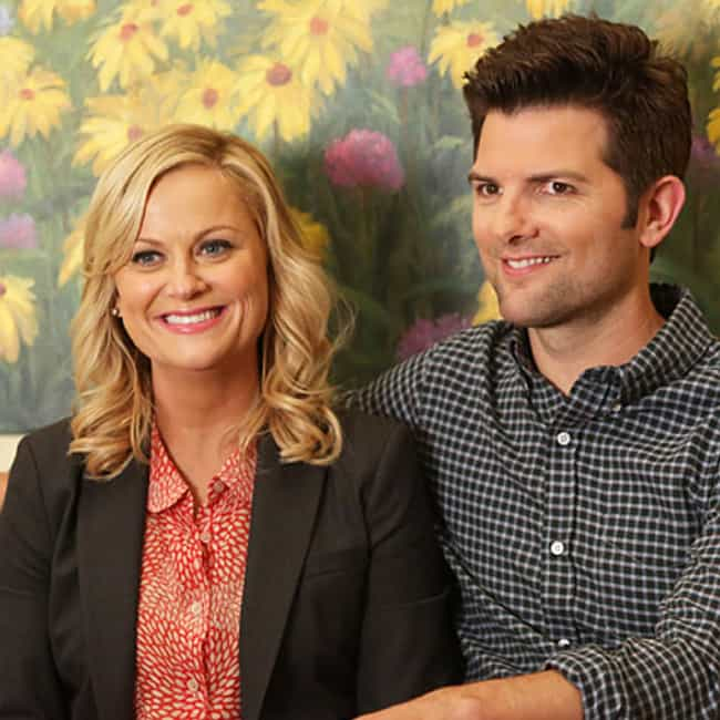 Ben Wyatt is listed (or ranked) 4 on the list The Best Married Couples In TV History