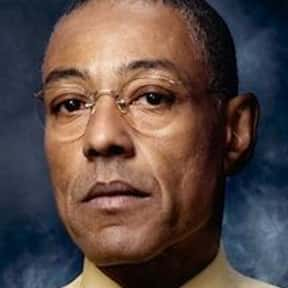 Gustavo Fring is listed (or ranked) 2 on the list The Best TV Villains Of All Time