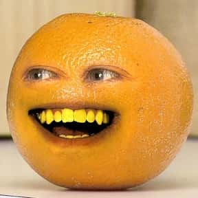 The Annoying Orange is listed (or ranked) 19 on the list The Most Annoying TV and Film Characters Ever