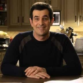Phil Dunphy is listed (or ranked) 19 on the list The Funniest Characters Currently on TV