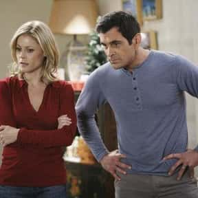 Phil and Claire Dunphy is listed (or ranked) 4 on the list The Best Current TV Couples