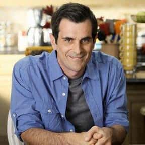Phil Dunphy is listed (or ranked) 2 on the list Which TV Dad Do You Wish Was Your Own?