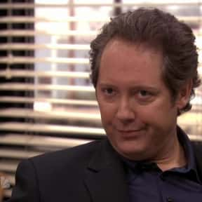 Robert California is listed (or ranked) 10 on the list Which Characters Are So Annoying That They Almost Make Your Favorite TV Shows Unwatchable?