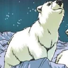 Taqqiq is listed (or ranked) 16 on the list The Best Fictional Polar Bears of All Time