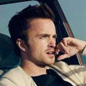 Jesse Pinkman is listed (or ranked) 15 on the list The Greatest TV Characters of All Time