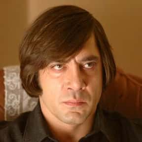 Anton Chigurh is listed (or ranked) 21 on the list The Very Best Oscar Winning Performances