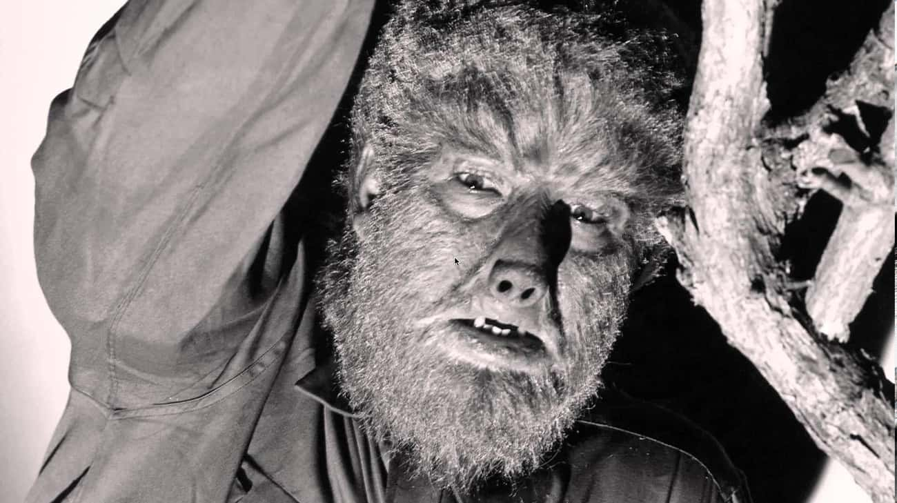 Lawrence Talbot Seeks A Cure B is listed (or ranked) 3 on the list How Famous Fictional Werewolves Deal With Their Moonlit Condition