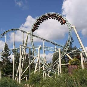Colossus is listed (or ranked) 9 on the list The Worst Amusement Park Rides To Get Stuck On