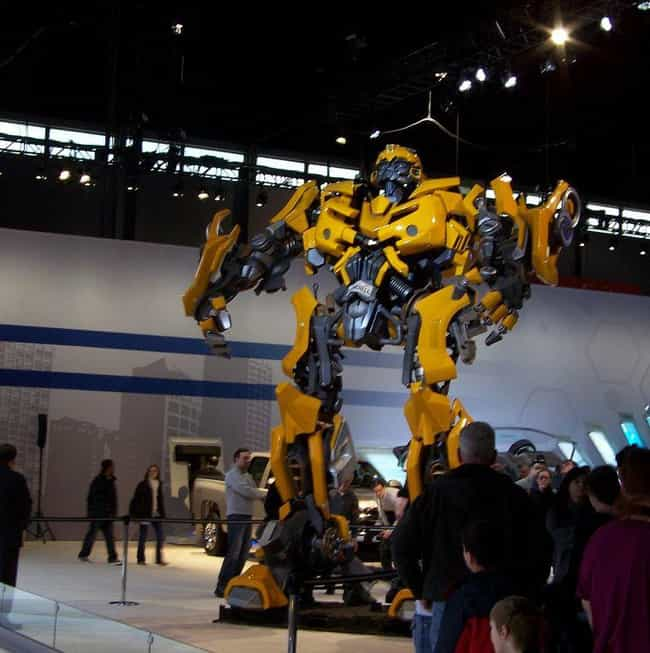 Transformers: The Ride is listed (or ranked) 2 on the list The Best Rides at Universal Studios Singapore