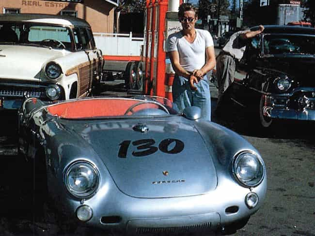 James Dean is listed (or ranked) 2 on the list The Last Known Photos of 52 Famous People