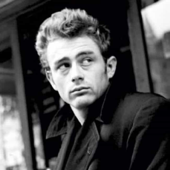 James Dean is listed (or ranked) 2 on the list Actors Who Ride Motorcycles