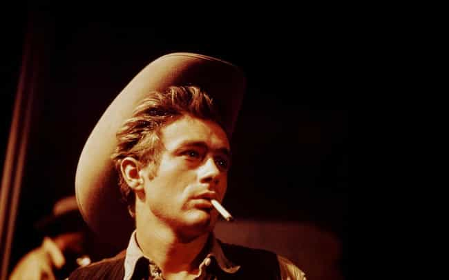 James Dean is listed (or ranked) 1 on the list The Final Films of Great Actors