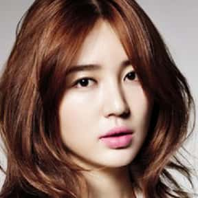 Yoon Eun-hye is listed (or ranked) 19 on the list The Best K-Drama Actresses Of All Time