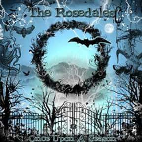 The Rosedales is listed (or ranked) 22 on the list The Best Horror Punk Bands