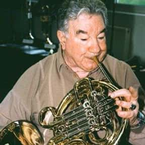 Vincent DeRosa is listed (or ranked) 23 on the list The Best Horn Players in the World