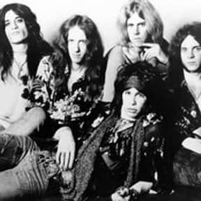 Dream On is listed (or ranked) 1 on the list The Best Aerosmith Songs of All Time
