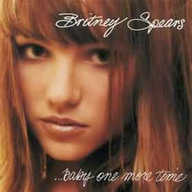 ... Baby One More Time