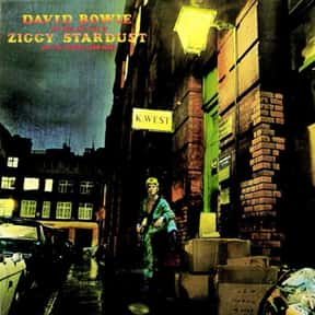 Soul Love is listed (or ranked) 25 on the list The Best David Bowie Songs of All Time