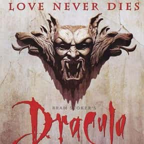 Bram Stoker's Dracula is listed (or ranked) 1 on the list The Greatest Vampire Movies of All Time