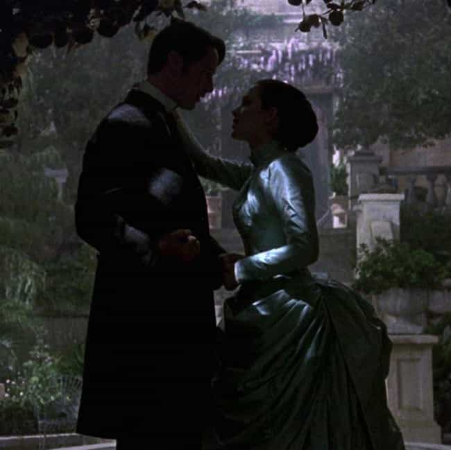 Bram Stoker's Dracula is listed (or ranked) 4 on the list The Best Horror Movies With Weddings, Ranked