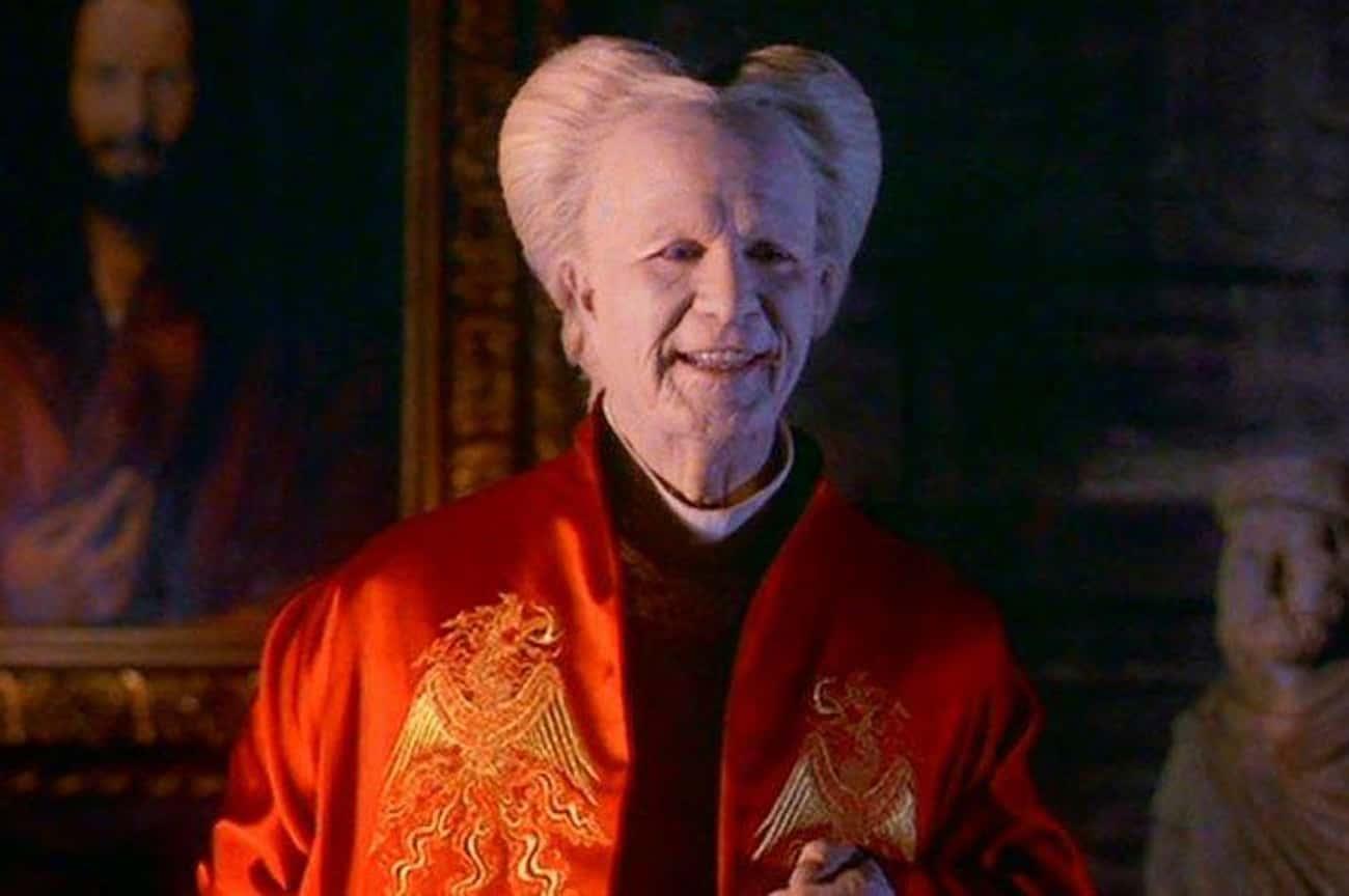 Bram Stoker's Dracula, 1992