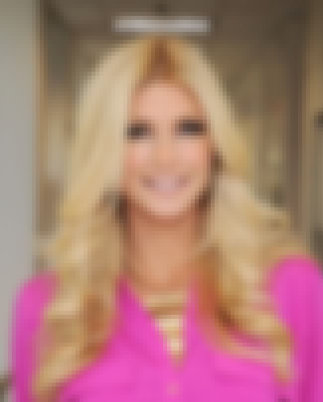 Brande Roderick is listed (or ranked) 1 on the list Famous Santa Rosa Junior College Alumni